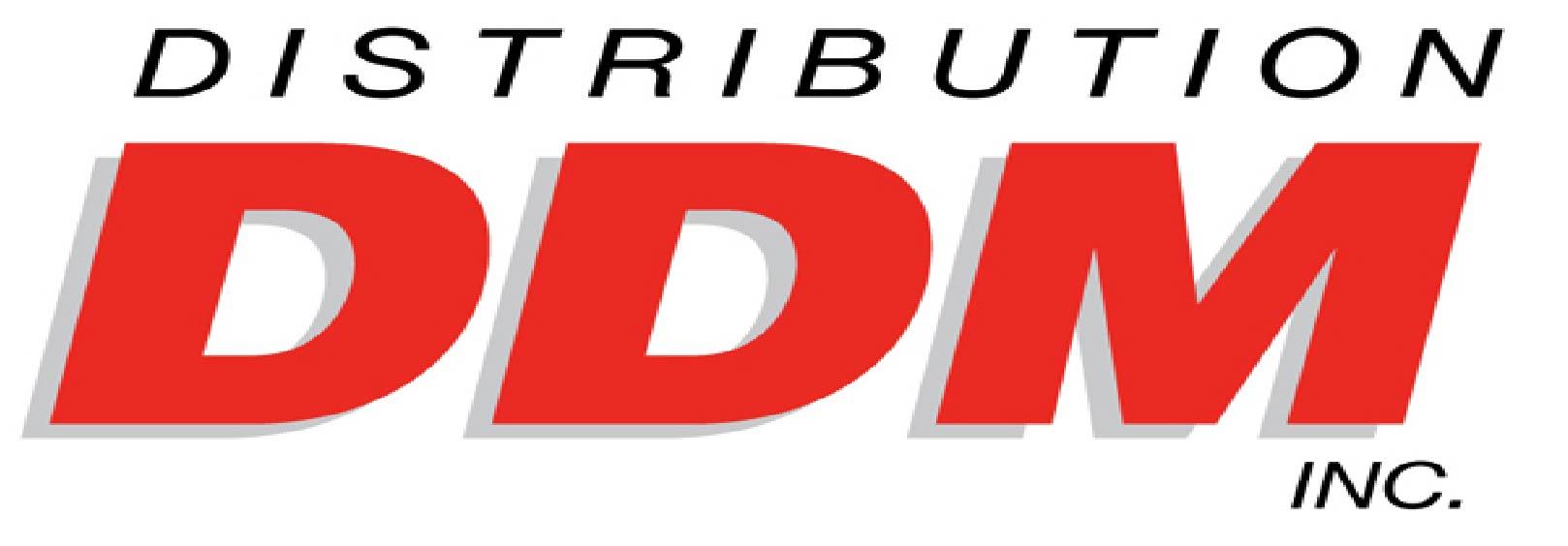 Distribution DDM