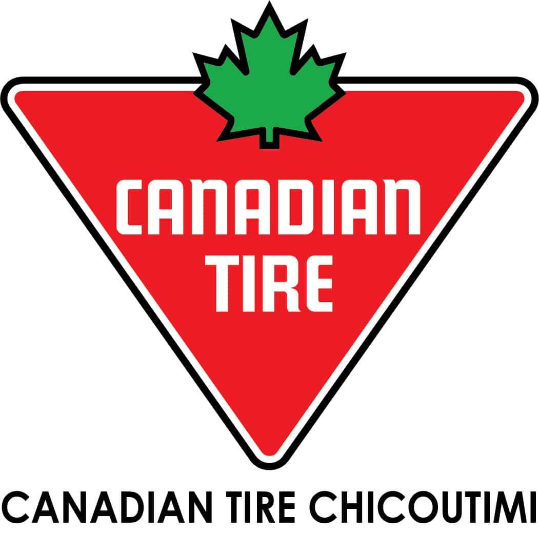 Canadian Tire Chicoutimi