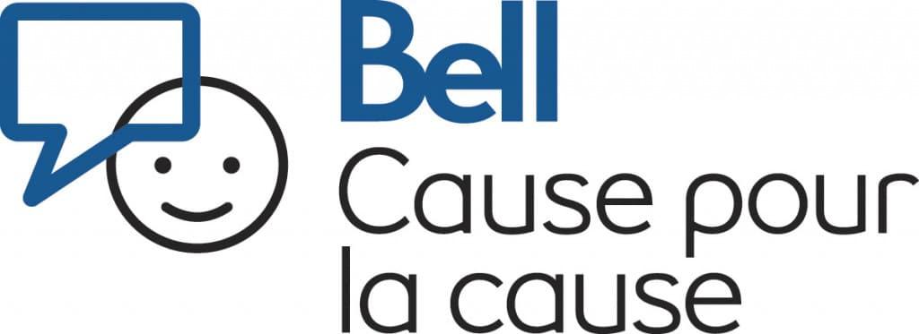 Bell Cause pour la cause